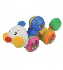 Развивающая игрушка Гусеничка: нажми и догони K's kids KA545...