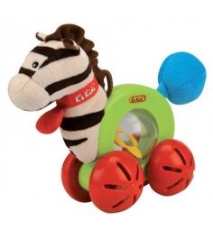 Развивающая игрушка Райн на роликах K's kids KA547...