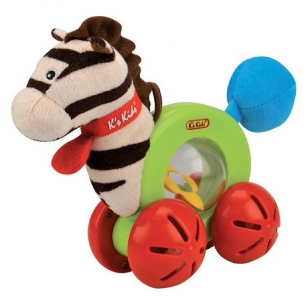 Развивающая игрушка Райн на роликах K's kids (Арт. KA547)