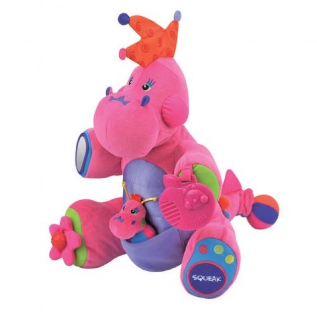 Развивающая игрушка Леди Босс K's kids (Арт. KA579)