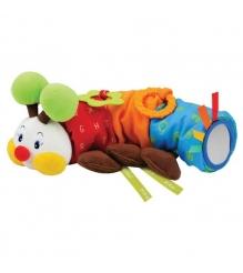 Игрушка для коляски Гусенечка путешественница K's kids KA630