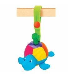 Игрушка-подвеска Маленькая черепашка K's Kids KBA16223