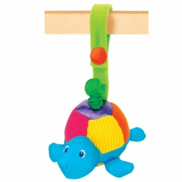 Игрушка-подвеска Маленькая черепашка K's Kids (Арт. KBA16223)