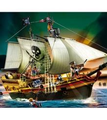 Playmobil Пиратский штурмовой корабль 5135pm