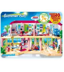Отель Playmobil Большой меблированный отель 5265pm