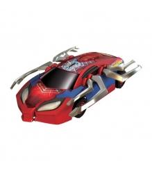 Радиоуправляемая машина Silverlit Человек Паук гонщик трансформер 85447...