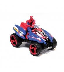 Мотоцикл на радиоуправлении Silverlit Spiderman 85192