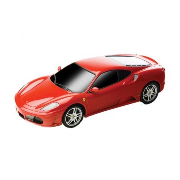 Радиоуправляемая машина Silverlit Ferrari F430 1:50 83634