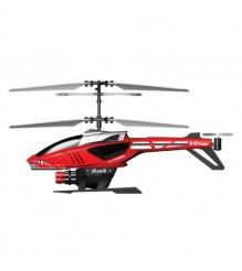 Вертолет на радиоуправлении Silverlit со стрелами Helli Blaster трехканальный 84514