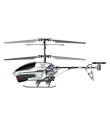 Вертолет на радиоуправлении Silverlit шпион с камерой...