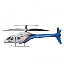 Вертолет на радиоуправлении Silverlit Z-Bruce четырехканальный 85993