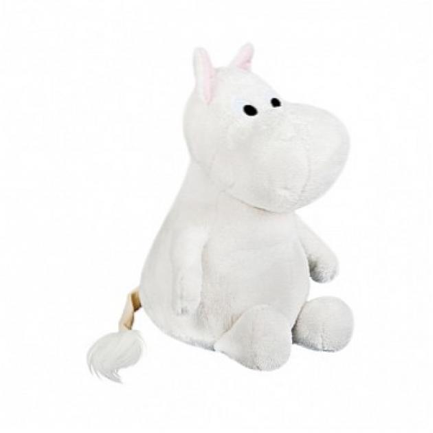 Мягкая игрушка муми тролль 23 см 41 5077f