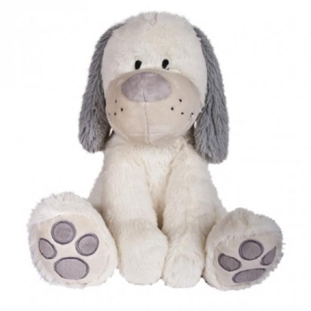 Мягкая игрушка собака боб 30 см 26 0614 01