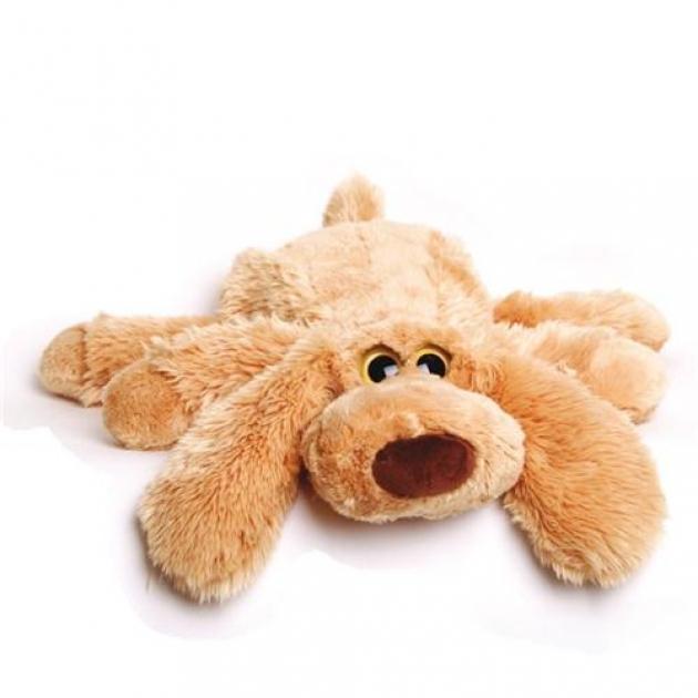 Мягкая игрушка собачка длинный ух два цвета в ассортименте 34 см 18 9311 2