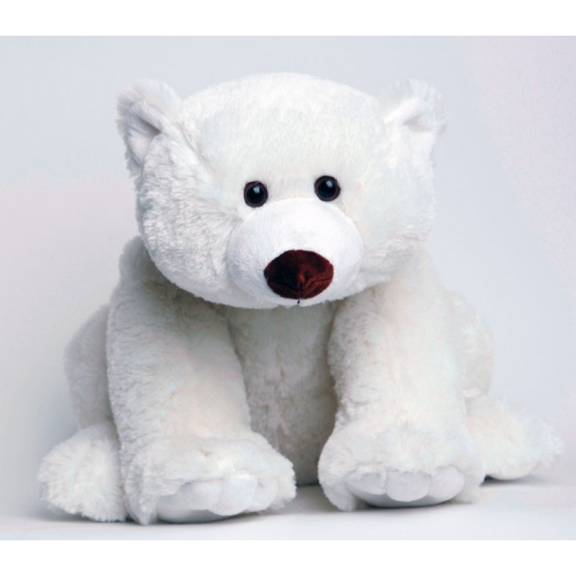 Мягкая игрушка белый мишка умка 40 см 18 3167 3