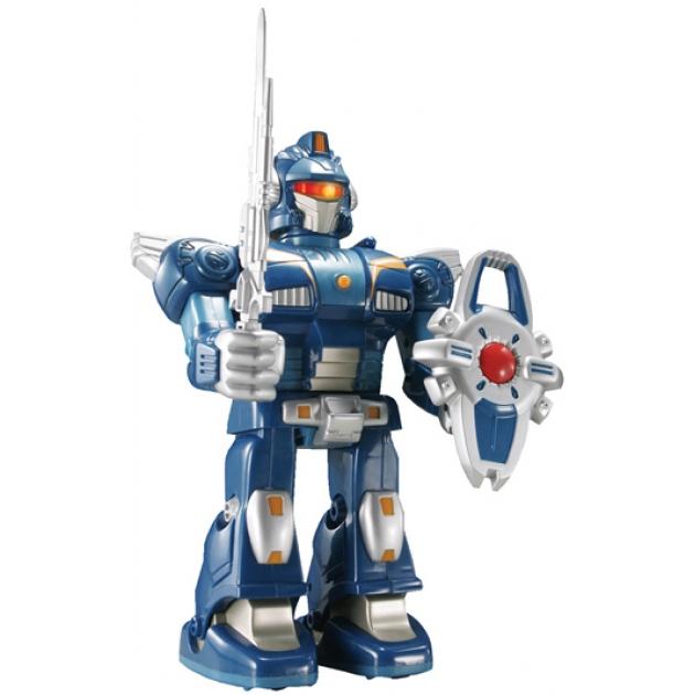 Детский робот Hap-p-Kid воин 3569T