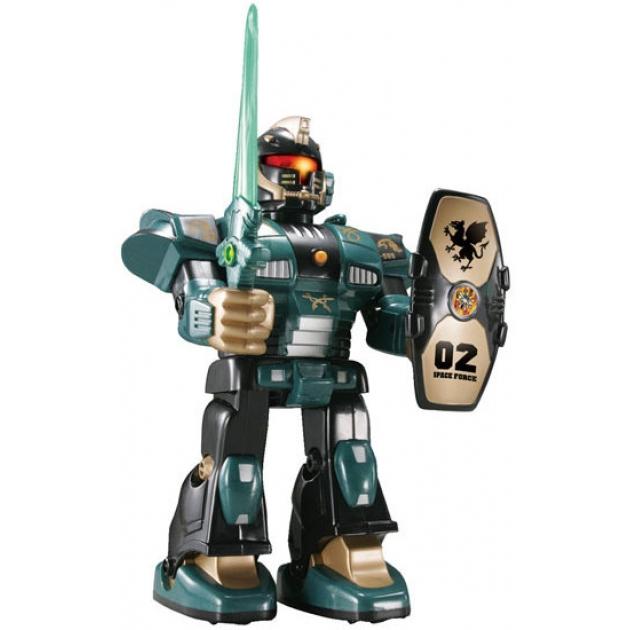 Детский робот-воин Hap-p-Kid