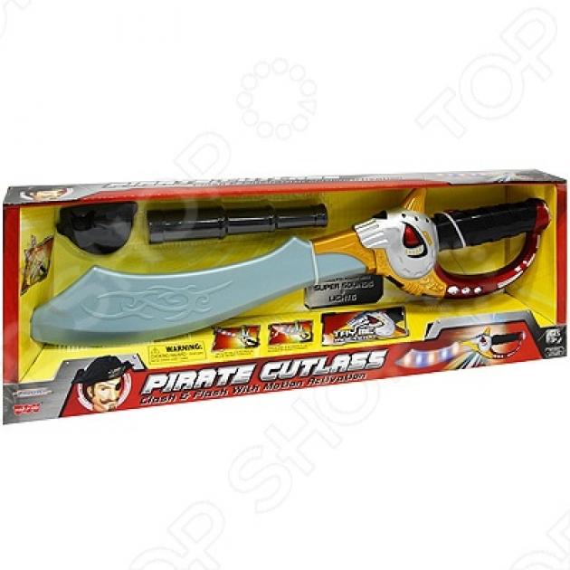 Игрушечное оружие Hap-p-Kid Пиратская сабля 3928T
