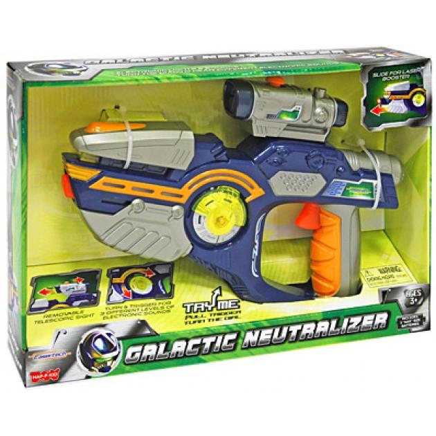 Игрушечное оружие Hap-p-Kid Галактический нейтрализатор Hap-p-Kid 3929T