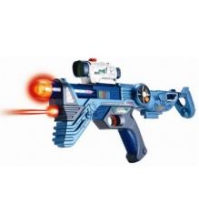 Игрушечное оружие Hap-p-Kid Удлиненный лазер Hap-p-Kid 3934T...