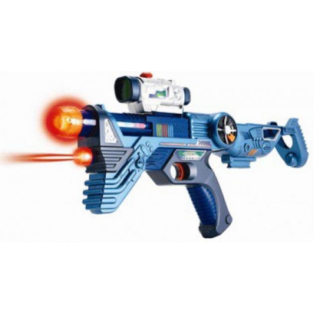 Игрушечное оружие Hap-p-Kid Удлиненный лазер Hap-p-Kid 3934T