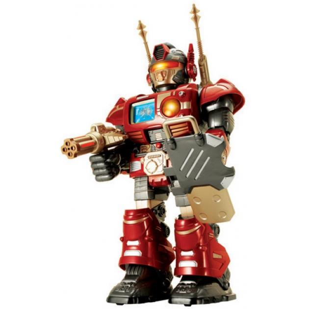 Робот на радиоуправлении Hap-p-Kid сержант 38 см  4003T