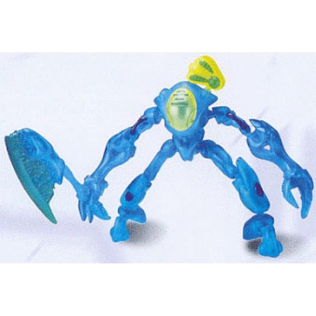 Детский Робот-трансформер Hap-p-Kid Марс