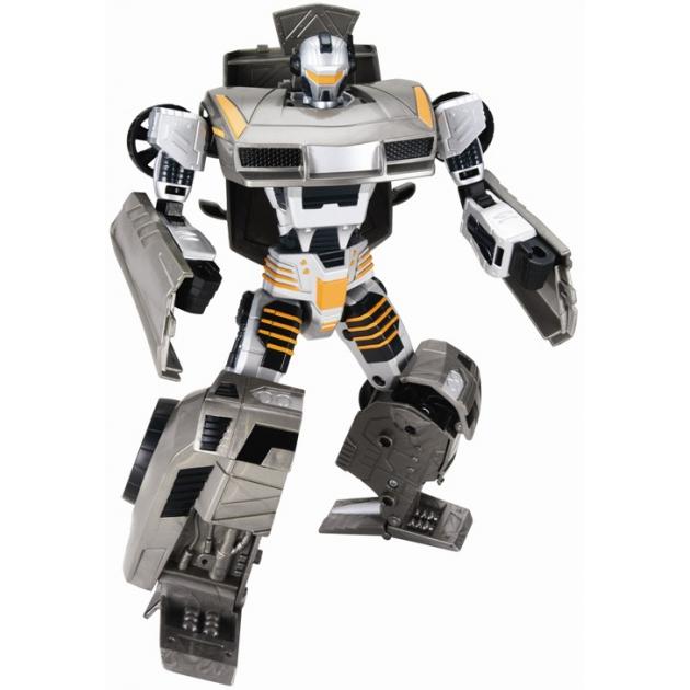 Интерактивная игрушка Hap-p-Kid mars 4112T
