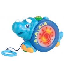 Каталка детская Hap-p-Kid Носорог 4206T