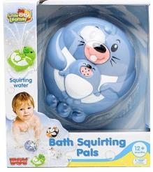 Игрушка для ванной Hap-p-Kid бобрик 4306