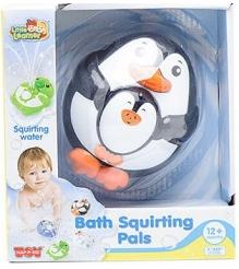 Игрушка для ванной Hap-p-Kid пингвиненок 4307