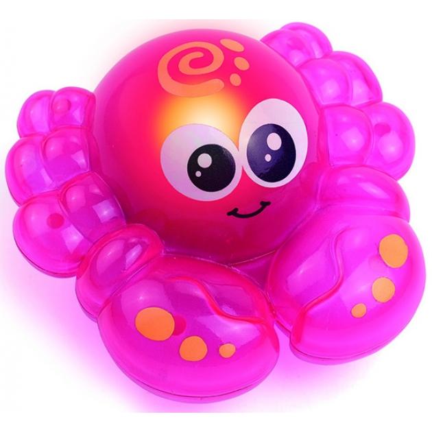Игрушка для ванной Hap-p-Kid крабик 4318T