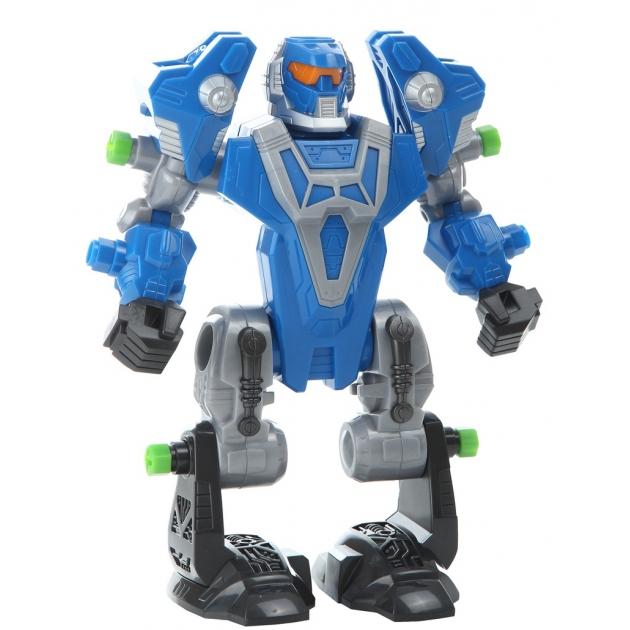 Робот трансформер Hap-p-Kid с отверткой и шуруповертом 4351Т