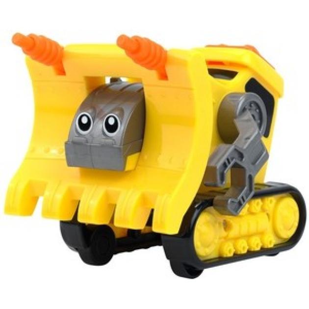 Машинка трансформер Hap-p-Kid 4121T