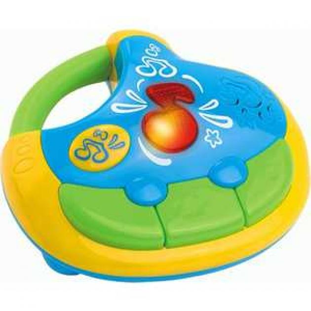 Игрушка Hap-p-Kid музыкальные инструменты Пианино 4212Т