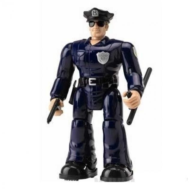 Игрушка Hap-p-Kid Trooper Patrol, 19 см 3514T