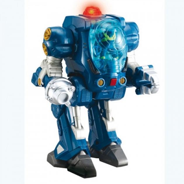 Детский робот Hap-p-Kid MARS 4049T