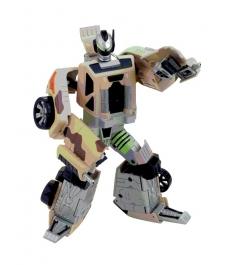 Детский трансформер Hap-p-Kid 4115T