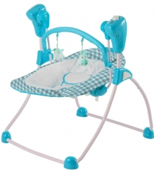 Качели для новорожденного Amalfy GB-001