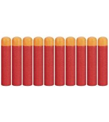 Nerf Комплект 10 стрел для бластеров Hasbro A4368