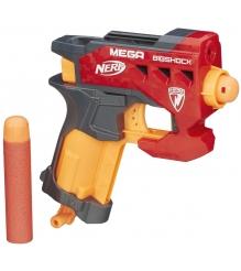 Nerf Бластер Мега Большой выстрел Hasbro A9314