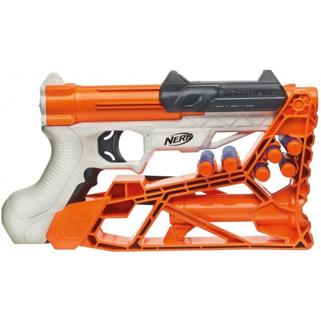 Nerf Бластер Шарп Файер Hasbro A9315