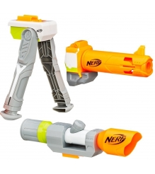 Nerf Набор Модулус Сет 4 Меткий стрелок Hasbro B1537