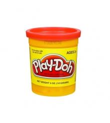 Детский пластилин play doh пластилин в банке красный 22002148...