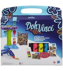 Детский пластилин play doh Набор для творчества DohVinci Микшер цветов A9212...