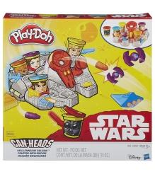 Игровой набор пластилина Hasbro Play Doh Тысячелетний Сокол B0002...