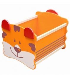 Ящик для хранения игрушек I'm Toy Тигр 41020...