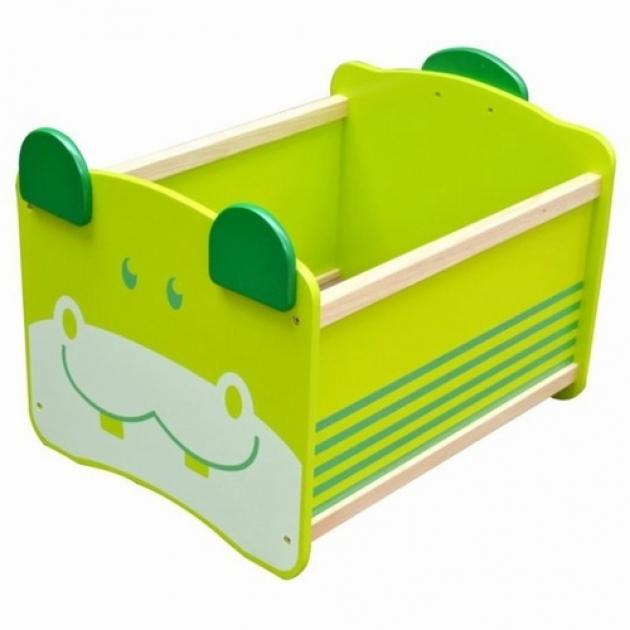 Ящик I'm Toy Бегемот 41030
