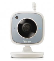 Видеоняня iNanny IP камера с передачей данных через WiFi NC112...