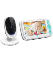 Видеоняня цифровая iNanny с LCD дисплеем ROOMIE 50